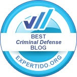 Criminal Defense Blog