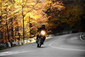 Five Fall Motorcycle Safety Tips for Every Rider