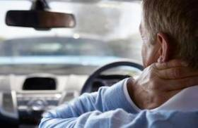 Whiplash Symptoms and Treatments Following a Car Accident