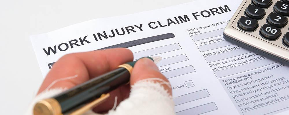 Jefferson County workers compensation lawyer