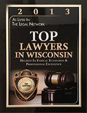 Top Lawyers in Wisconsin
